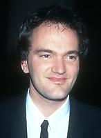 Quentin Tarantino<br /> 1994<br /> Photo By Michael Ferguson/CelebrityArchaeology.com<br /> <br /> http://CelebrityArchaeology.com