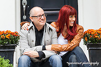 Liza & Adrian