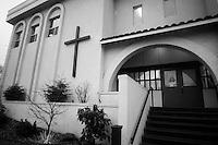Lighthouse Mission - Bellingham Photographer