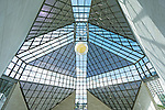MUDAM - Musee D'Art Moderne of Luxembourg