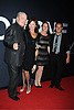 """Stacy Keach and wife, son Shannon and daughter Karolina attends the World Premiere of """"The Bourne Legacy"""" on July 30, 2012 at The Ziegfeld Theatre in New York City. The movie stars Jeremy Renner, Rachel Weisz, Edward Norton, Stacy Keach, Dennis Boutsikaris and Oscar Isaac."""