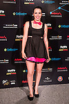 Marina Heras attends the photocall before the concert of colombian singer Juanes in Royal Theater in Madrid, Spain. July 23, 2015.<br />  (ALTERPHOTOS/BorjaB.Hojas)