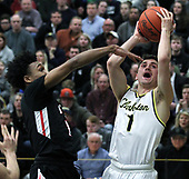 Clarkston vs Troy, Boys Varsity Basketball, 3/12/18