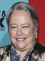 HOLLYWOOD, LOS ANGELES, CA, USA - OCTOBER 05: Kathy Bates arrives at the Los Angeles Premiere Screening Of FX's 'American Horror Story: Freak Show' held at the TCL Chinese Theatre on October 5, 2014 in Hollywood, Los Angeles, California, United States. (Photo by Celebrity Monitor)