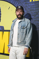 LOS ANGELES - OCT 14:  Brett Gelman at the HBO's Watchman Premiere Screening at the Cinerama Dome on October 14, 2019 in Los Angeles, CA