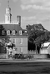 Governor's Palace horse drawn carriage Colonial Williamsburg Virginia,  Coach Williamsburg Virginia, Governor's palace, Colonial Williamsburg, Fine Art Photography by Ron Bennett, Fine Art, Fine Art photography, Art Photography, Copyright RonBennettPhotography.com © Coach Williamsburg Virginia,