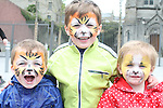 Adam, Aaron and Zoe Mathews at the West Street Wonderland...Photo NEWSFILE/Jenny Matthews.(Photo credit should read Jenny Matthews/NEWSFILE)....This Picture has been sent you under the condtions enclosed by:.Newsfile Ltd..The Studio,.Millmount Abbey,.Drogheda,.Co Meath..Ireland..Tel: +353(0)41-9871240.Fax: +353(0)41-9871260.GSM: +353(0)86-2500958.email: pictures@newsfile.ie.www.newsfile.ie.FTP: 193.120.102.198.