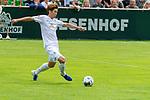 13.07.2019, Parkstadion, Zell am Ziller, AUT, FSP, Werder Bremen vs. Darmstadt 98<br /> <br /> im Bild / picture shows <br /> <br /> Yuya Osako (Werder Bremen #08)<br /> Foto © nordphoto / Kokenge