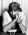 Steve Van Zandt 1983.© Chris Walter.