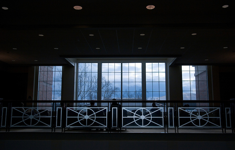 17998Baker Center