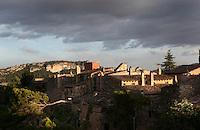 Cornudella de Montsant, Priorat, Tarragona, Spain. Picture by Manuel Cohen