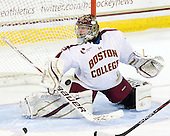 Megan Miller (BC - 32) - The Boston College Eagles tied the visiting Boston University Terriers 5-5 on Saturday, November 3, 2012, at Kelley Rink in Conte Forum in Chestnut Hill, Massachusetts.