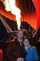 20120711 July 11 Hot Air Balloon Gold Coast