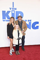 "John Thompson<br /> arriving for the premiere of ""The Kiid who would be King"" at the Odeon Luxe cinema, Leicester Square, London<br /> <br /> ©Ash Knotek  D3476  03/02/2019"