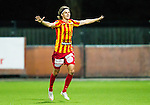 S&ouml;dert&auml;lje 2015-10-05 Fotboll Superettan Syrianska FC - J&ouml;nk&ouml;pings S&ouml;dra :  <br /> Syrianskas Stefan Ilic firar sitt 1-0 m&aring;l under matchen mellan Syrianska FC och J&ouml;nk&ouml;pings S&ouml;dra <br /> (Foto: Kenta J&ouml;nsson) Nyckelord:  Syrianska SFC S&ouml;dert&auml;lje Fotbollsarena J&ouml;nk&ouml;ping S&ouml;dra J-S&ouml;dra jubel gl&auml;dje lycka glad happy