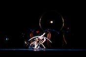 Pilobolus performs at DPAC in Durham on Thursday July 5th 2012.