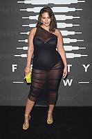 BROOKLYN, NY - SEPTEMBER 10: Ashley Graham at Rihanna's second annual Savage X Fenty Show at Barclay's Center in Brooklyn, New York City on September 10, 2019. Credit: John Palmer/MediaPunch