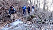 Buffalo River Trail - Ponca to Steel Creek