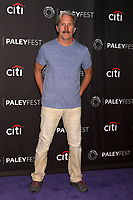 LOS ANGELES - SEP 14:  Gary Cole at the PaleyFest Fall TV Previews - ABC at the Paley Center for Media on September 14, 2019 in Beverly Hills, CA