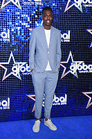 Mo Jamil<br /> arriving for the Global Awards 2018 at the Apollo Hammersmith, London<br /> <br /> ©Ash Knotek  D3384  01/03/2018