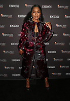 04 November 2018 - Los Angeles, California - Angela Bassett. 10th Hamilton Behind the Camera Awards hosted by Los Angeles Confidential at Exchange LA. <br /> CAP/ADM/FS<br /> &copy;FS/ADM/Capital Pictures