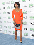 Angela Bassett<br />  attends The 2014 Film Independent Spirit Awards held at Santa Monica Beach in Santa Monica, California on March 01,2014                                                                               &copy; 2014 Hollywood Press Agency