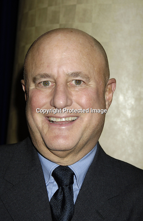 Ronald Perelman ..at The 30th Anniversary of the TJ Martell Foundation Gala on October 6, 2005 at the Marriott Marquis Hotel. ..Photo by Robin Platzer, Twin Images
