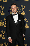LOS ANGELES - APR 24: Robert Mancini at The 42nd Daytime Creative Arts Emmy Awards Gala at the Universal Hilton Hotel on April 24, 2015 in Los Angeles, California