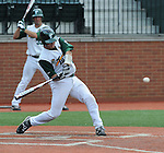 Senior Day at Tulane as the Green Wave plays their last regular season home game.  Tulane went on to lose to ECU, 7-6, in 11 innings.