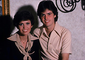 DONNY AND MARIE OSMOND, LOCATION, 1978, NEIL ZLOZOWER