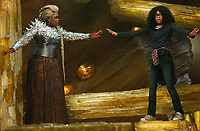 A Wrinkle in Time (2018) <br /> Oprah Winfrey &amp; Storm Reid<br /> *Filmstill - Editorial Use Only*<br /> CAP/MFS<br /> Image supplied by Capital Pictures