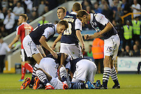 Millwall vs Barnsley 18-08-15