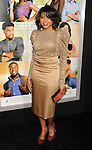 """HOLLYWOOD, CA - FEBRUARY 09: Taraji P. Henson arrives at the """"Think Like A Man"""" Los Angeles Premiere at the ArcLight Cinemas Cinerama Dome on February 9, 2012 in Hollywood, California."""