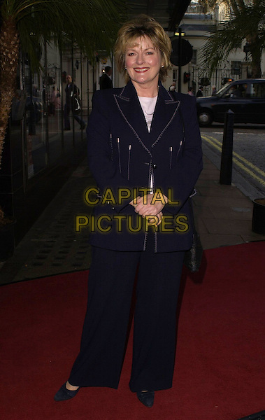 BRENDA BLETHYN.At the CobraVision Film Awards, Curzon Mayfair, .London, England, April 24th 2006..full length.Ref: CAN.www.capitalpictures.com.sales@capitalpictures.com.©Can Nguyen/Capital Pictures