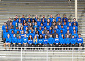 2017-2018 Olympic HS Track & Field