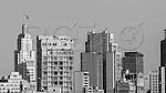 Edifício Altino Arantes visto Avenida Tiradentes, São Paulo - SP, 06/2016.