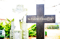 2015/11/22 Berlin | Invaliden-Friedhof