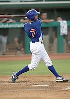 Carlos Escobar Jr - 2012 AZL Cubs (Bill Mitchell)