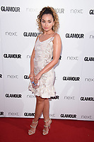Ella Eyre at the Glamour Women of the Year Awards at Berkeley Square Gardens in London, UK. <br /> 06 June  2017<br /> Picture: Steve Vas/Featureflash/SilverHub 0208 004 5359 sales@silverhubmedia.com