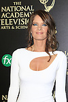 BEVERLY HILLS - JUN 22: Michelle Stafford at The 41st Annual Daytime Emmy Awards at The Beverly Hilton Hotel on June 22, 2014 in Beverly Hills, California