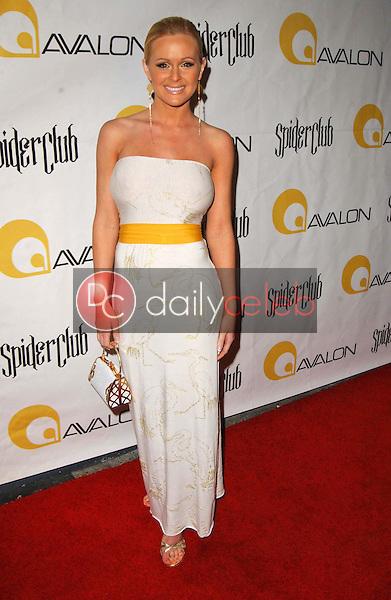 Katie Lohmann<br />at the Larpy Awards. Avalon, Hollywood, CA. 04-30-06<br />Dave Edwards/DailyCeleb.com 818-249-4998