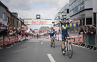 Liège-Bastogne-Liège 2017