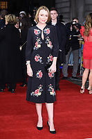 Keeley Hawes<br /> arrives for the premiere of &quot;The Time of Their Lives&quot; at the Curzon Mayfair, London.<br /> <br /> <br /> &copy;Ash Knotek  D3239  08/03/2017