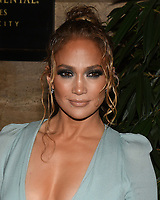 11 January 2020 - Century City, California - Jennifer Lopez. 45th Annual Los Angeles Critics Association (LAFCA) Awards Ceremony at the InterContinental. Photo Credit: Billy Bennight/AdMedia