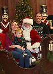McCracken Family 12/17/2017