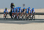 Tour of Qatar 2012 Stage 2