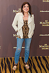 Loles Leon during the launch party for the new range of Magnum ice cream at  ME Hotel Reina Victoria. Jun 15,2016. (ALTERPHOTOS/Rodrigo Jimenez)