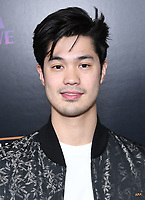 09 March 2019 - Los Angeles, California - Ross Butler. Grand Opening of Shaquille's at L.A. Live held at Shaquille's at L.A. Live. Photo Credit: Birdie Thompson/AdMedia