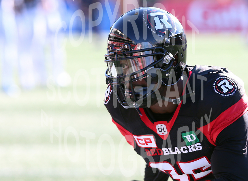 Kevin Jackson Ottawa RedBlacks-8july2017-Photo: Scott Grant