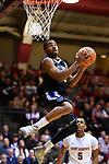 Men's Basketball @ Saint Joseph's